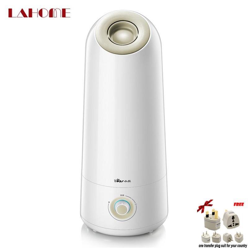 Bear JSQ-C50X5 Humidifier Home Smart Bedroom Office Desktop Air Purification Mute Mini Aromatherapy Machine Singapore