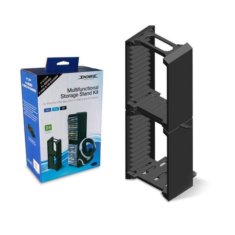 Storage Stand Kit VR Holder For PS4 For PS4 Pro/Slim For Xbox ONE S