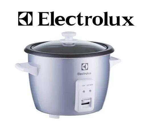 Electrolux Erc1300 Easyline Rice Cooker.