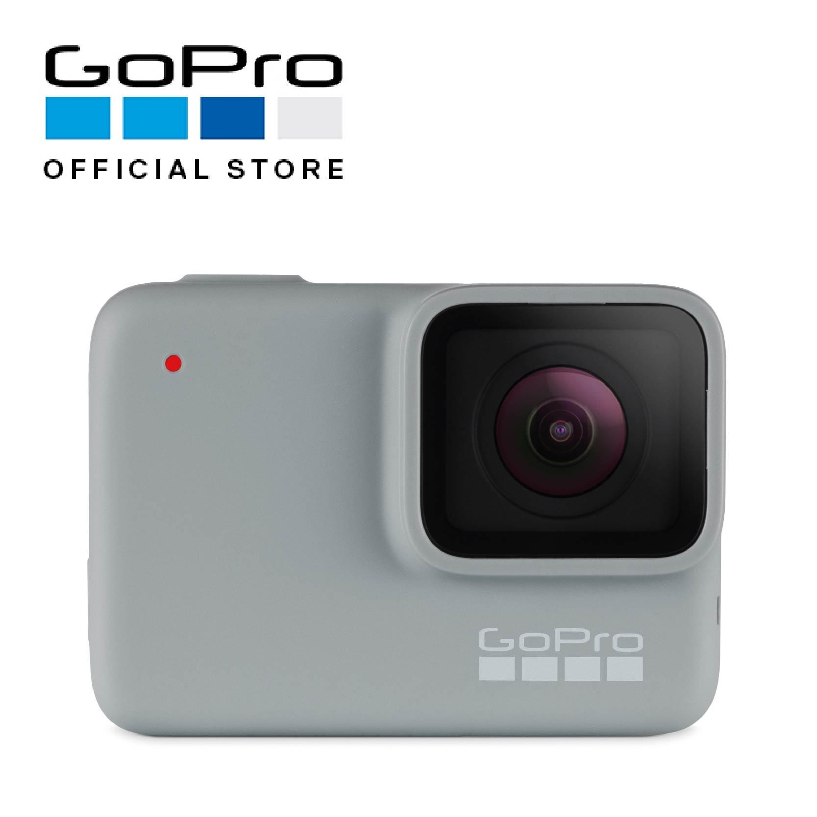 New! Gopro Hero7 White By Gopro Official Store.