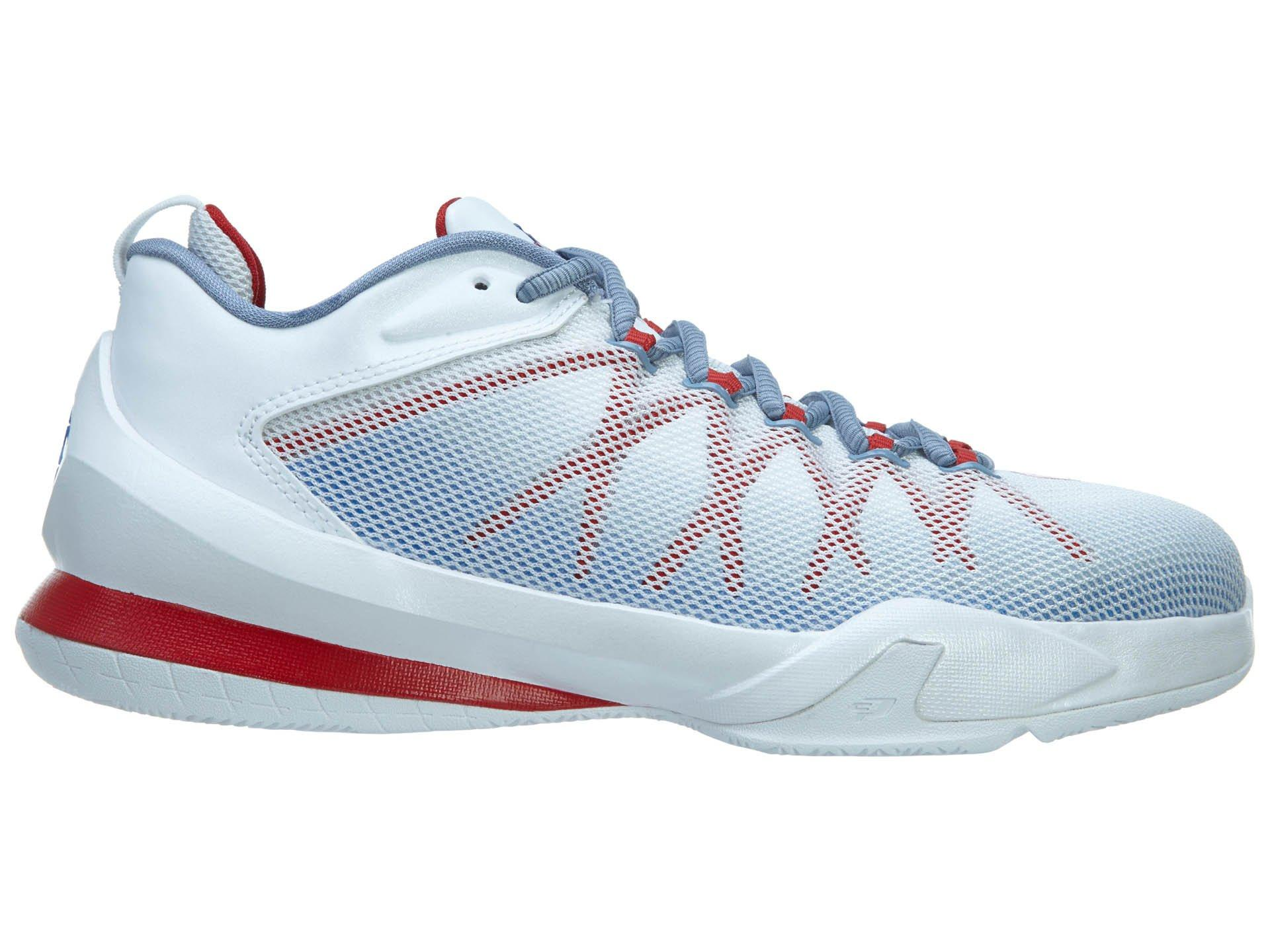 Jordan Cp3 Viii Ae Bg 725174-107 By Sneaker Zone (capitaland Merchant).