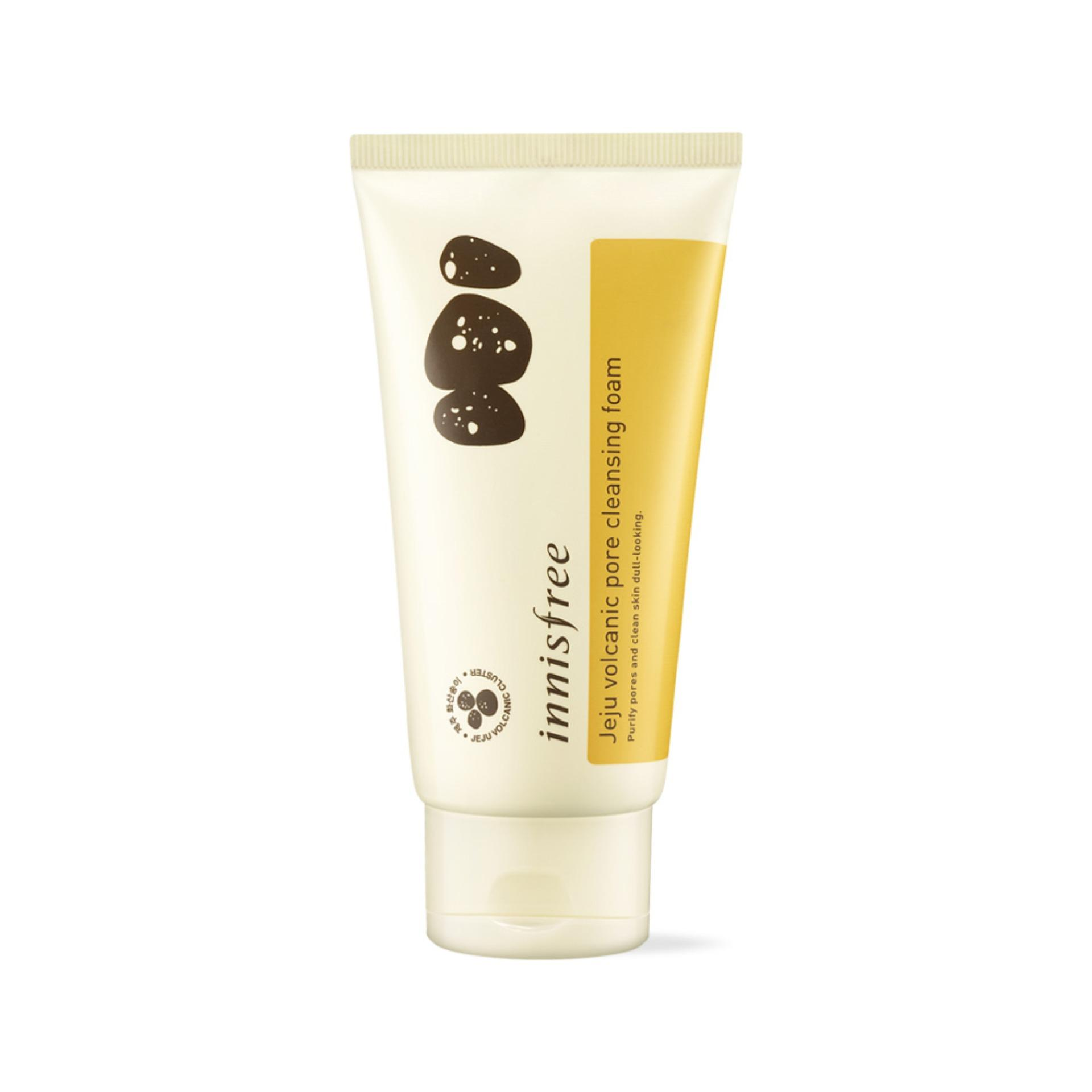 Jeju Volcanic Pore Cleansing Foam 150Ml For Sale
