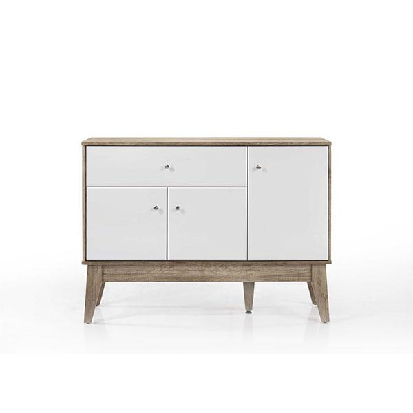 [FREE INSTALLATION/DELIVERY] SO Cevo 3 Doors Shoes Cabinets  Console Table  Storage Cabinet