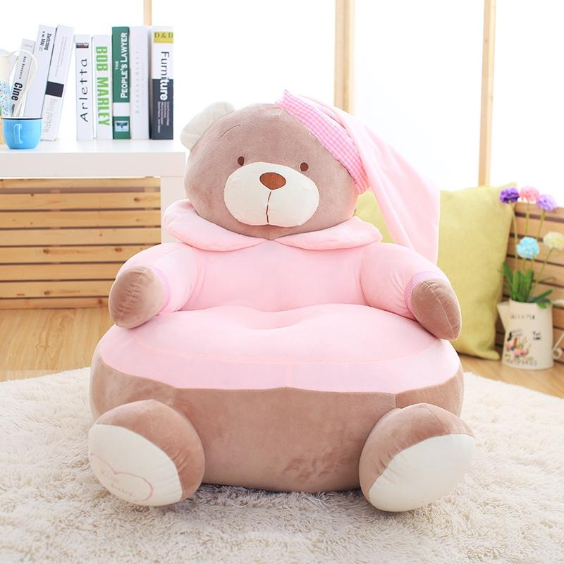 Extra-large, Children Beanbag Tatami Single Person Living Room Bedroom Small Sofa Adult Creative Cool Seat