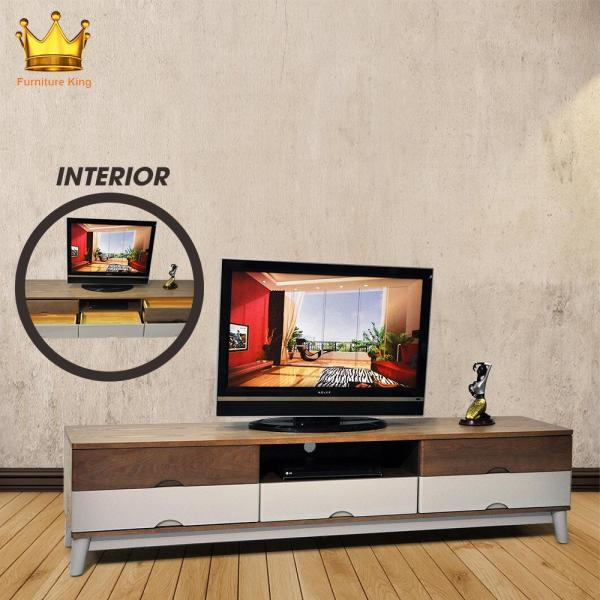 Liam TV Console | Coffee Table ★Furniture ★Storage ★Drawers ★Sliders ★Hall Unit