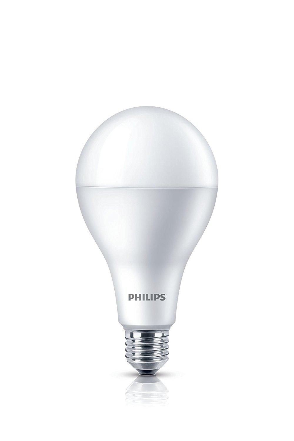 Price Philips Led Bulb Durable Brightness 27W E27 220 240V Cool Daylight 8718696715468 Philips New