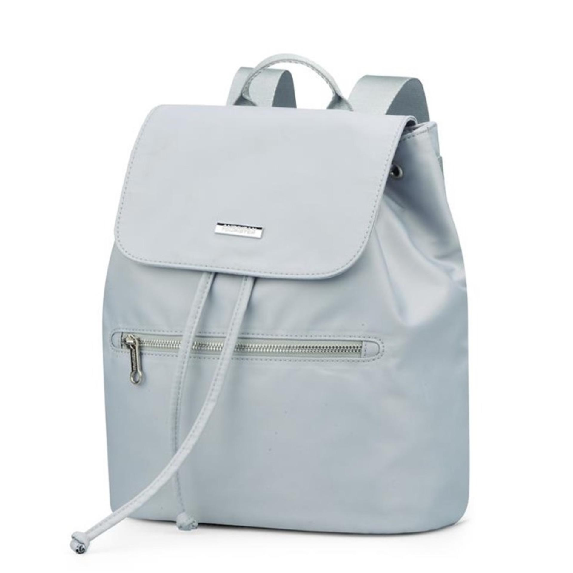 American Tourister Halo Backpack S Grey Coupon