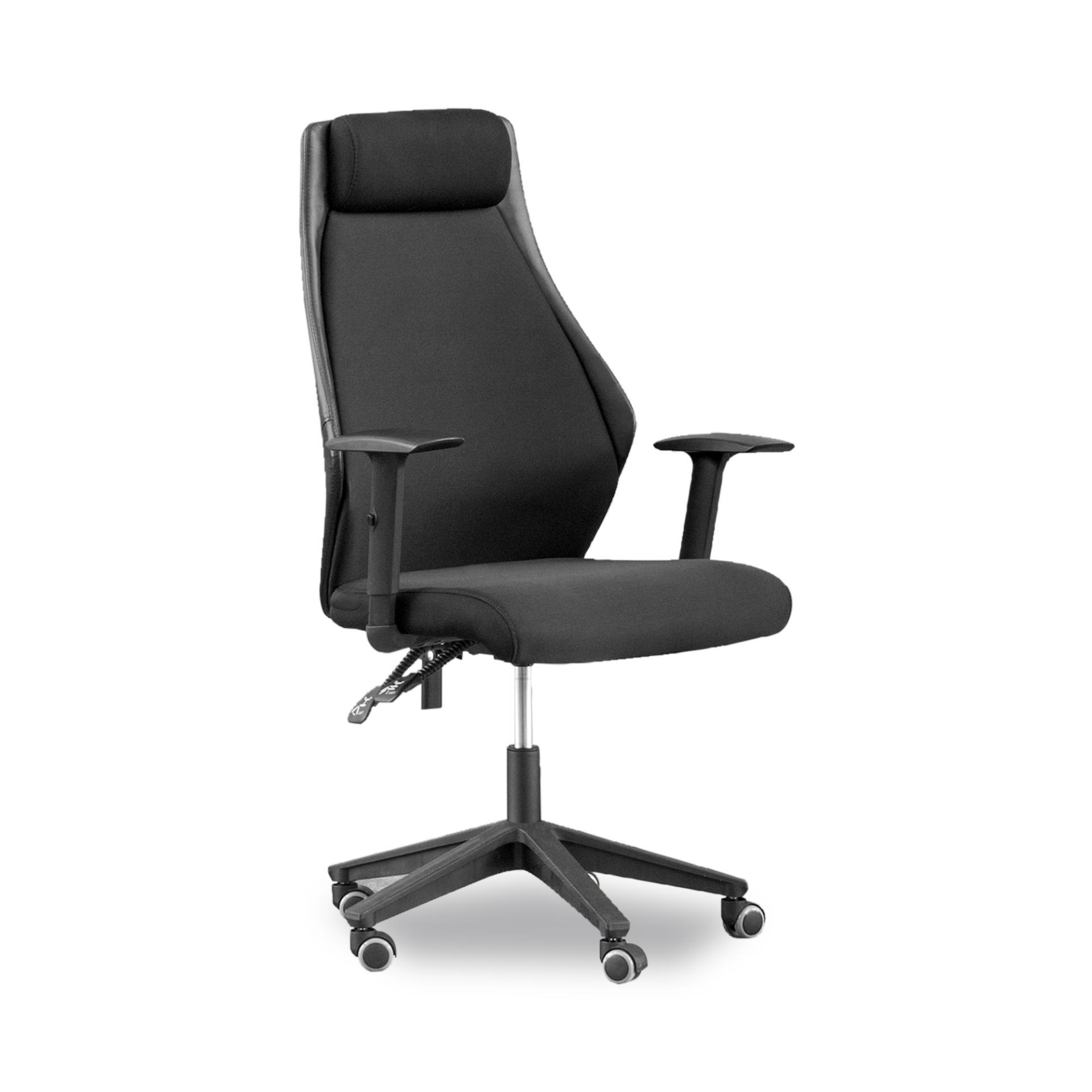 Martin Office Chair (FREE DELIVERY)(FREE ASSEMBLY)