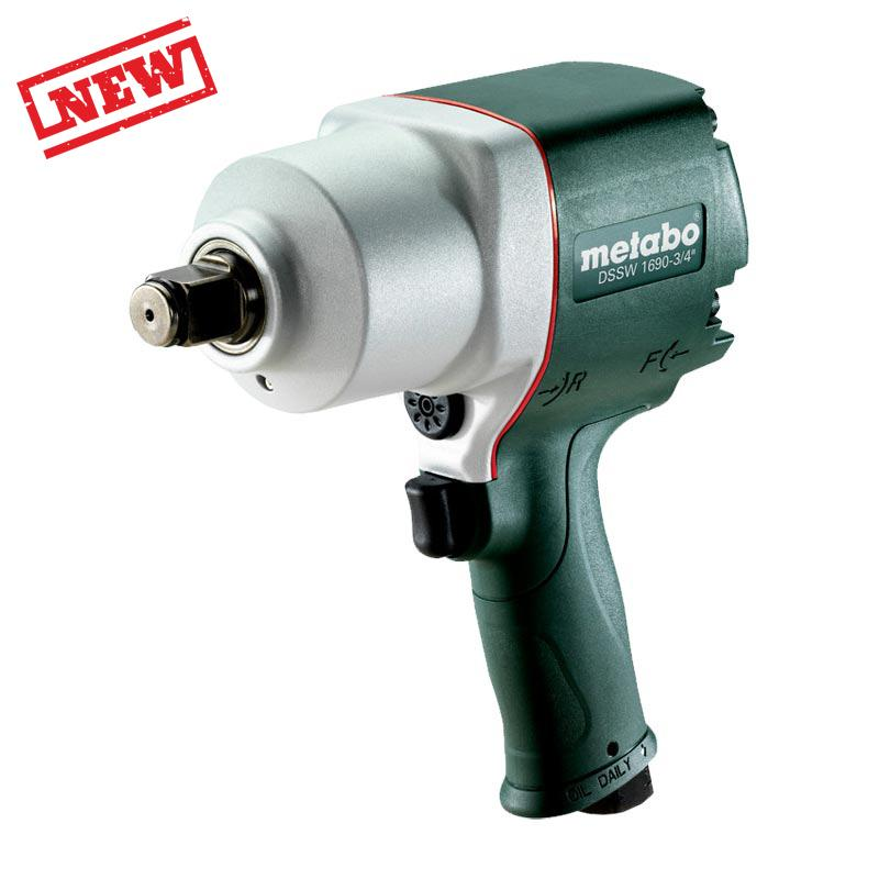 DSSW 1690-3/4 Compressed Air Impact Wrench
