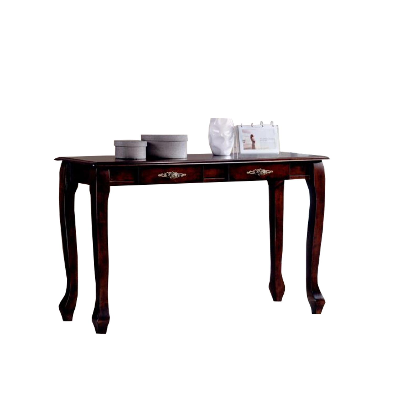 Berry Console Table By Living Mall.