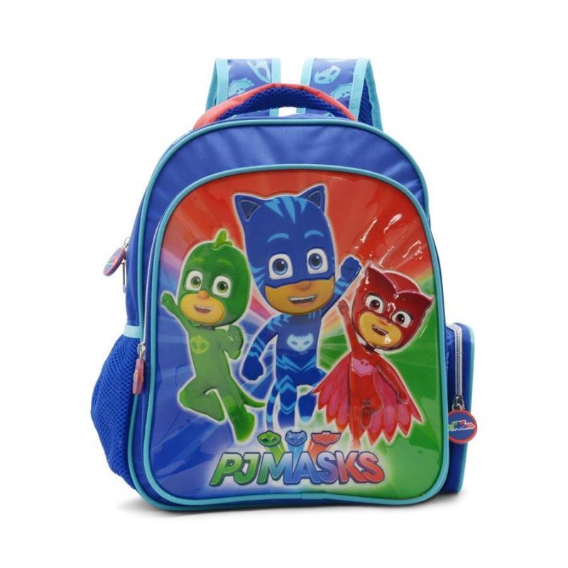 Kidztime x PJ Mask 14 Backpack(Blue)