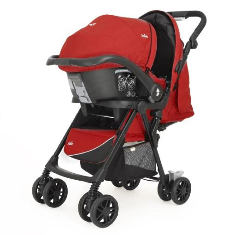 Joie Aire Step Lx Travel System Singapore