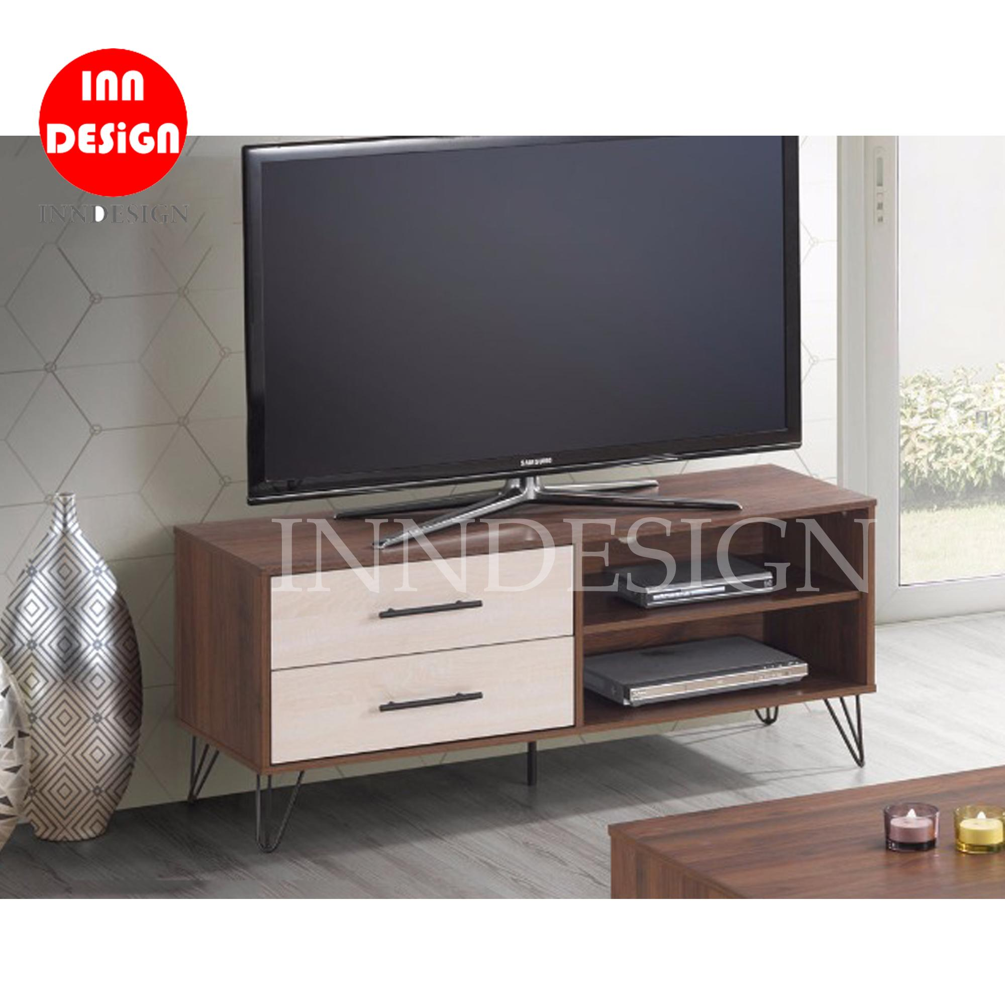 Jame 4ft TV Console / TV Cabinet