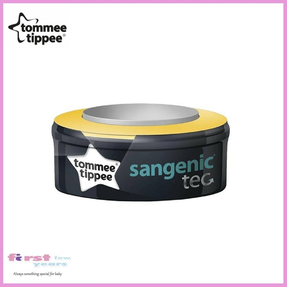 Tommee Tippee Sangenic Tec Refill Cassettes Price