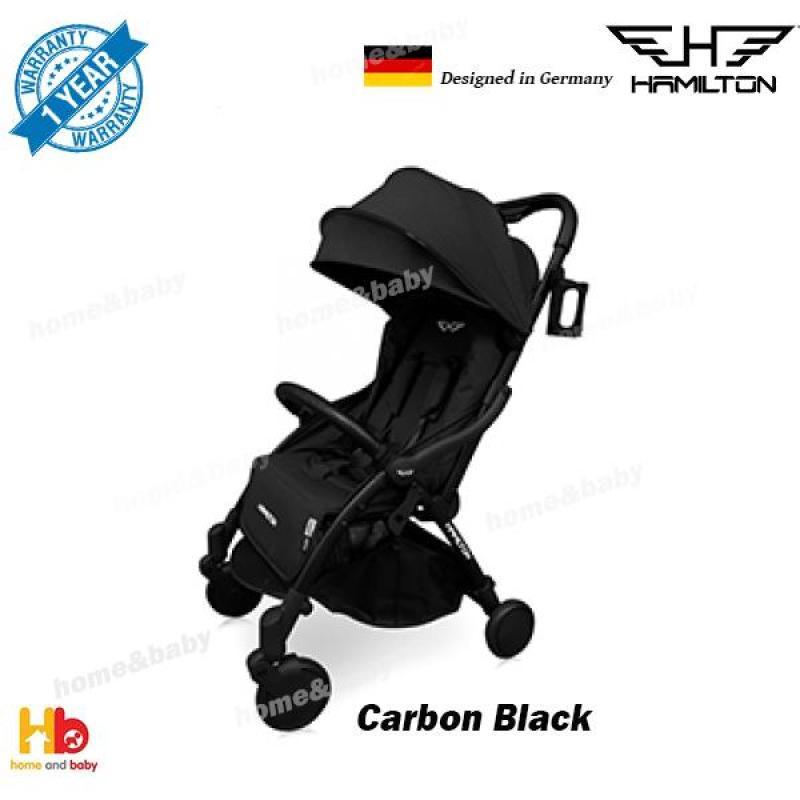 Hamilton EZZE Elite Stroller (same as Hamilton one sport (R) Stroller) Singapore