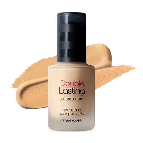 Where To Shop For Etude House Double Lasting Foundation New Honey Sand Spf34 Pa