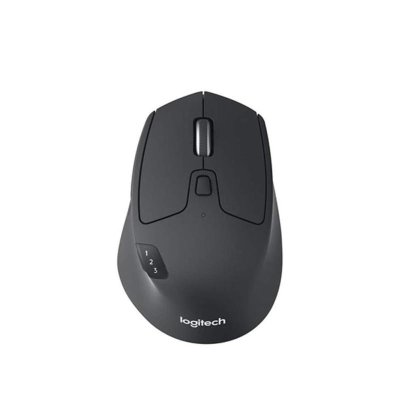 Logitech M720 Triathalon Multi-Device Wireless Mouse Singapore