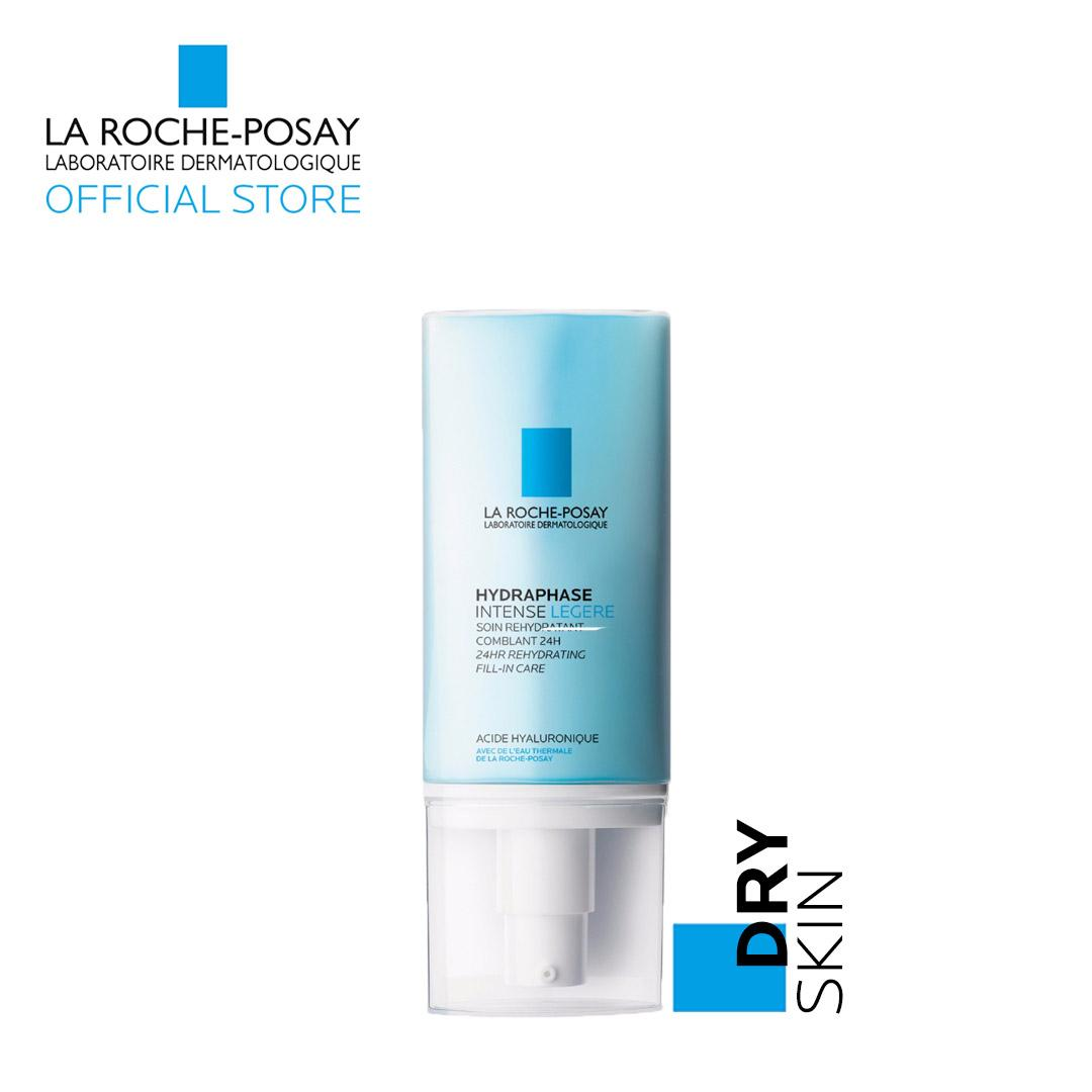 Hydraphase Thermal Water Essence 30ml [dry Skin] By La Roche-Posay By La Roche-Posay Official Store.