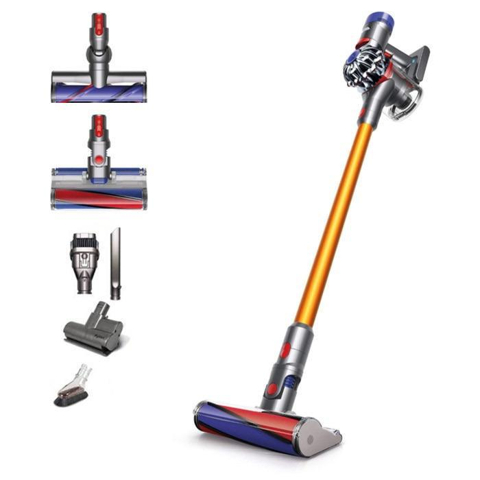 Dyson V8 Absolute Plus Best Buy