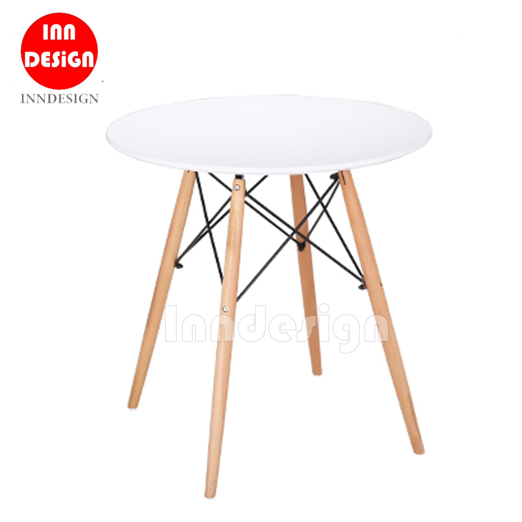 Eames Dining Table By Inndesign.