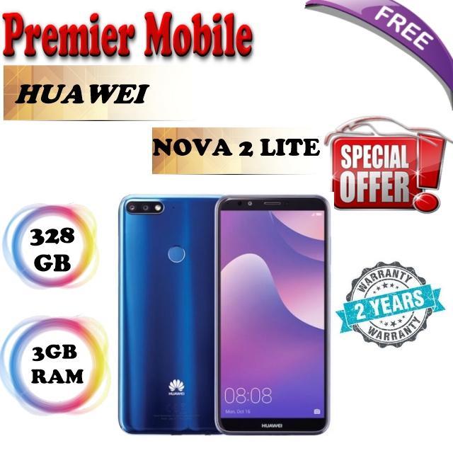 Discount Huawei Nova 2 Lite Huawei