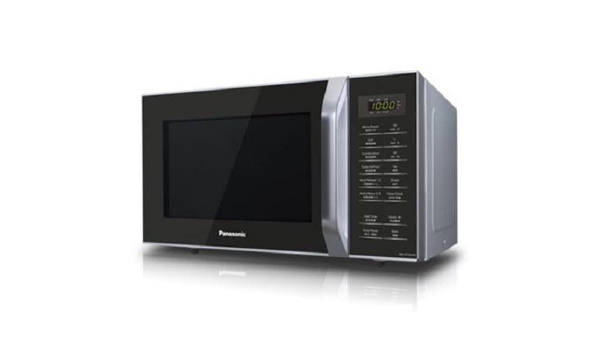 Compare Price Panasonic Nn Gt35 Microwave Oven With Grill On Singapore