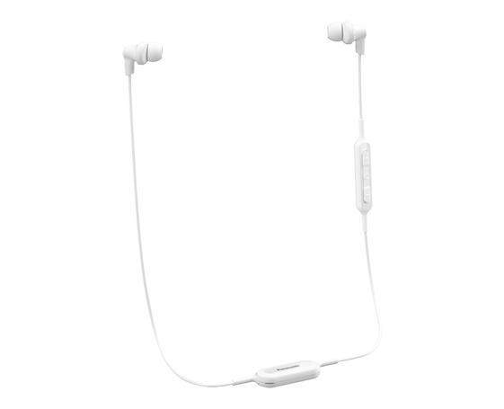 Panasonic Bluetooth Compatible Wireless Earphone RP-NJ300B - FAST CHARGING