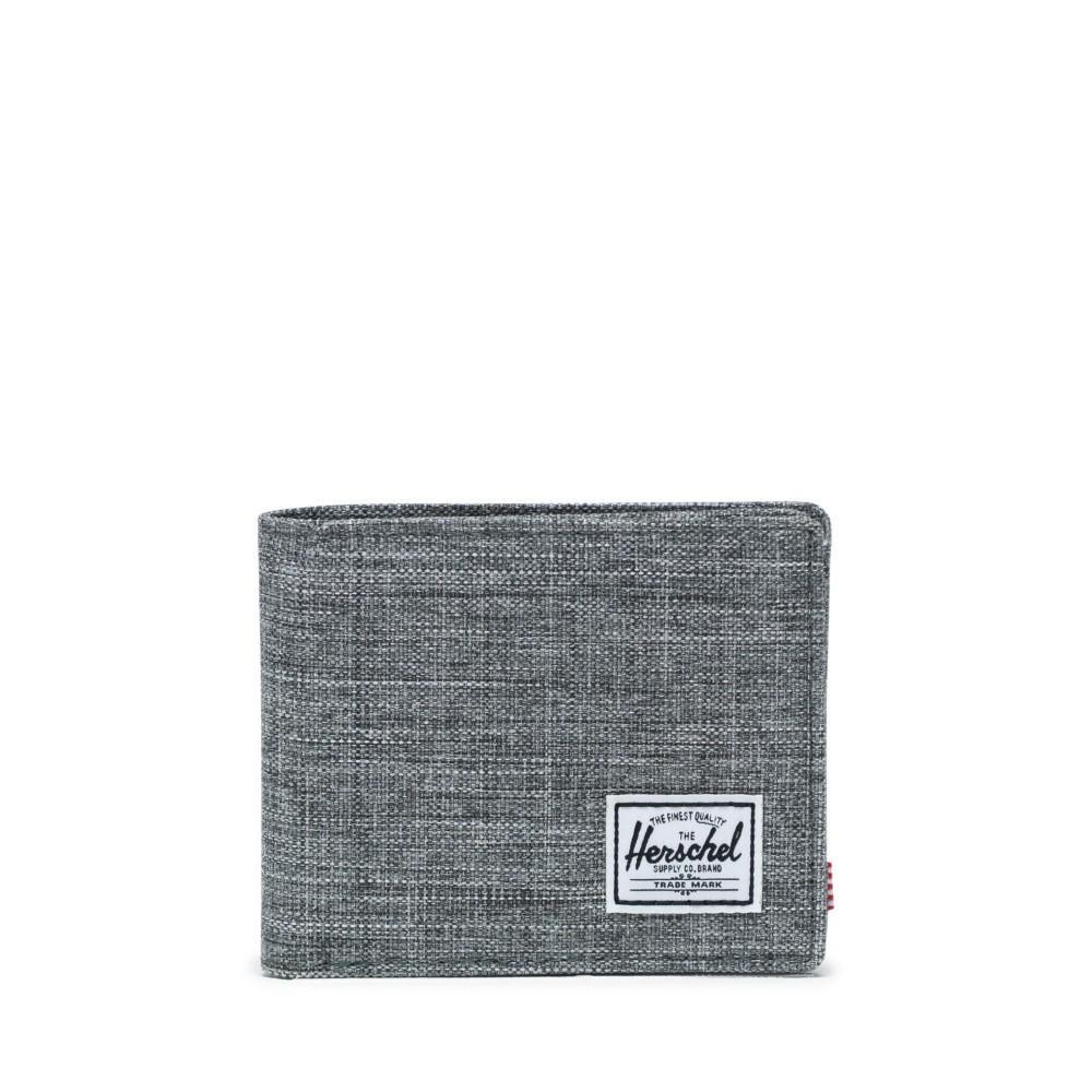 Herschel Roy + Coin XL RFID