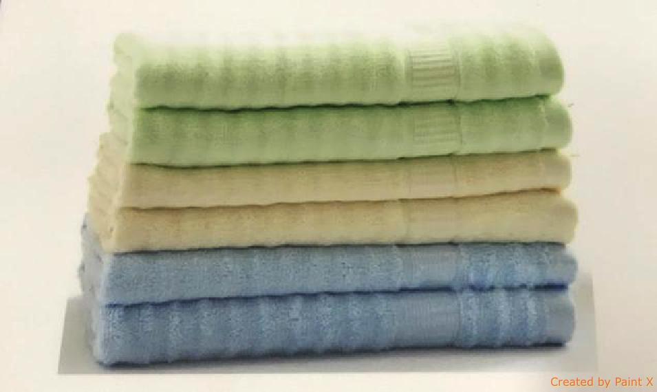 Best Buy Lovesprings Bamboo Baby Bath Towel 60X120Cm