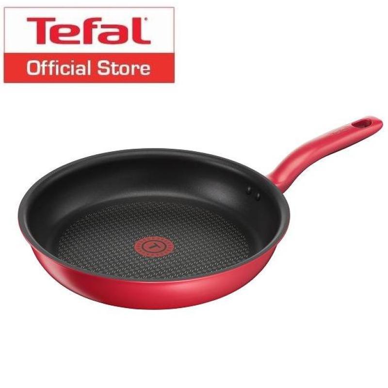 Tefal Pure Chef Plus Frypan 28cm C64206 Singapore