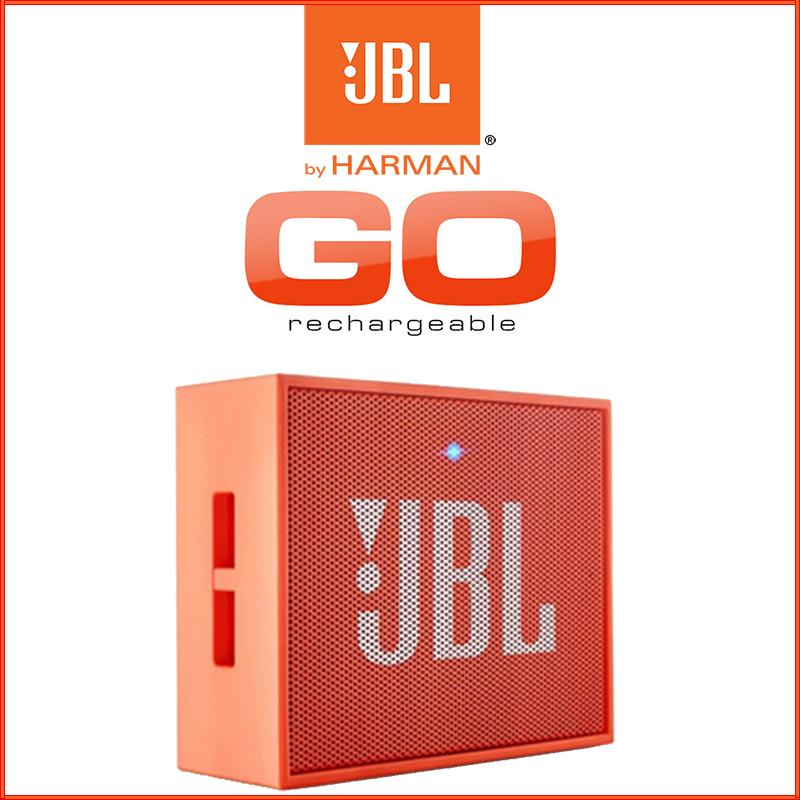 Buy Jbl Go Portable Bluetooth Speaker Online Singapore