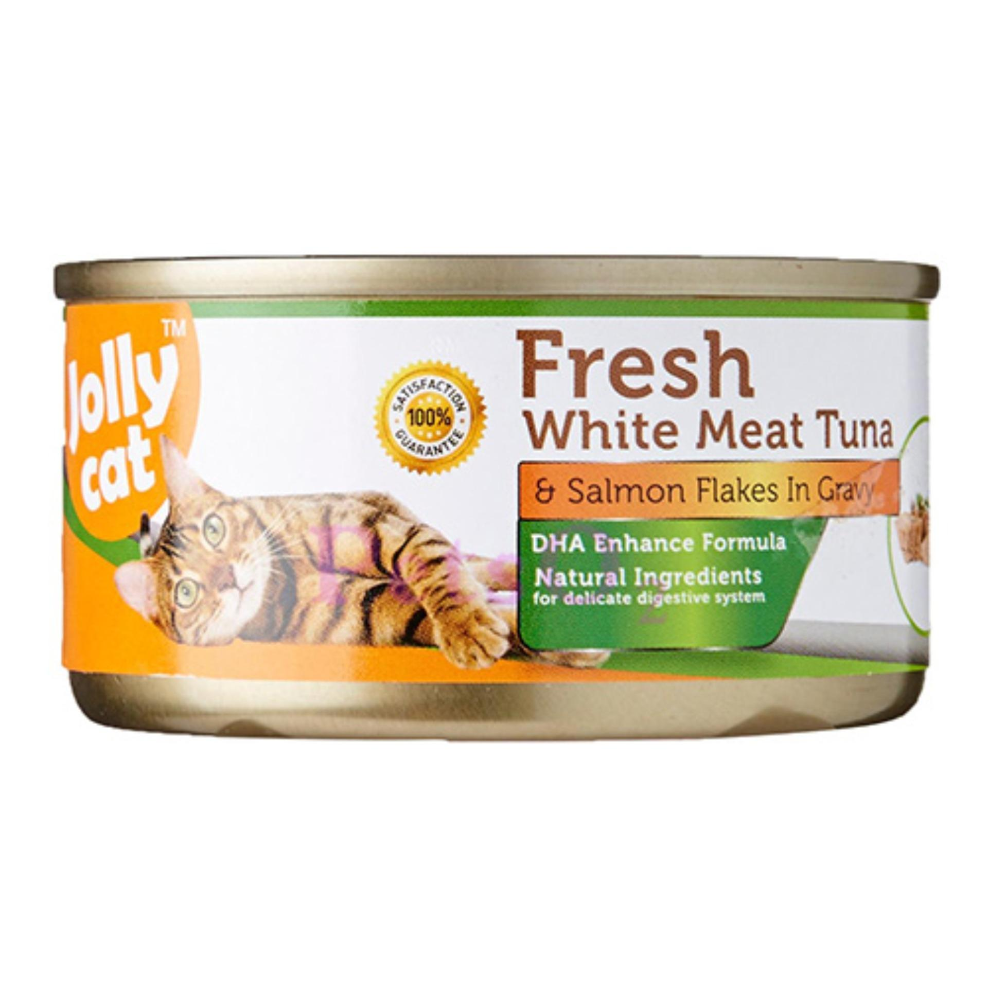 Fancy Feast Cat Food Grilled Salmon Price In Singapore Turkey Gravy 85g 6 Pcs Free Pouch Jolly Fresh White Meat Tuna And Flakes 80g X 24 Cans