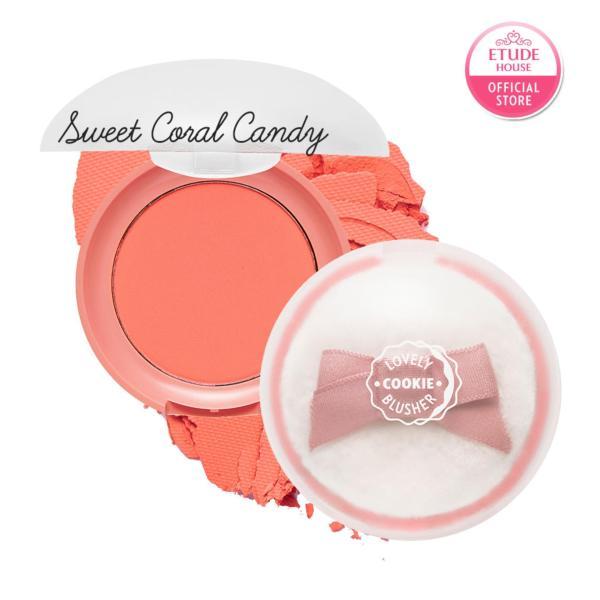 Buy ETUDE Lovely Cookie Blusher Singapore