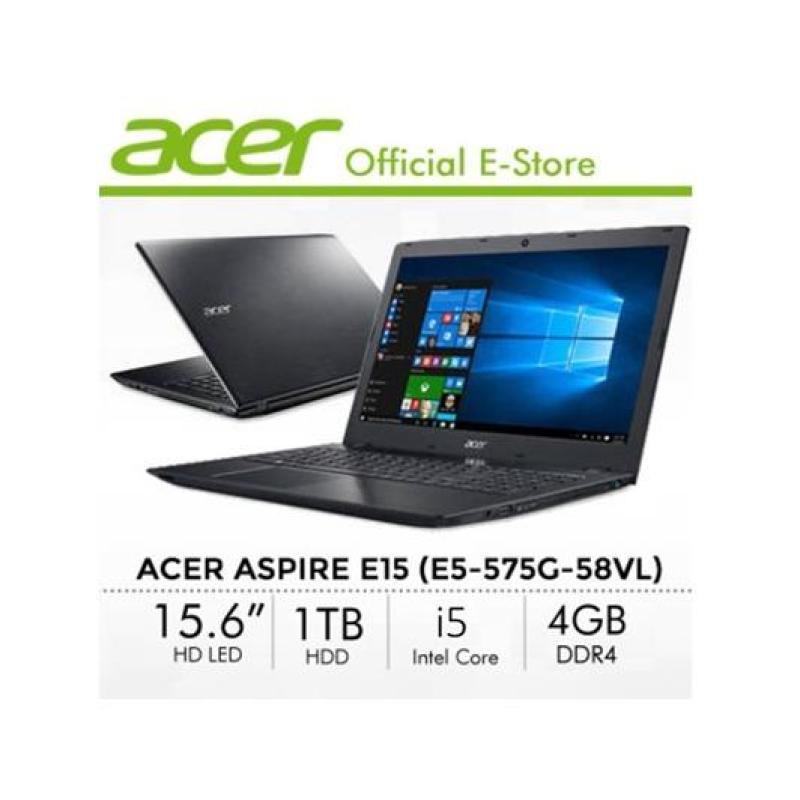 [BrandNew] Acer E5/i5/4GB/1TB/2GB graphic
