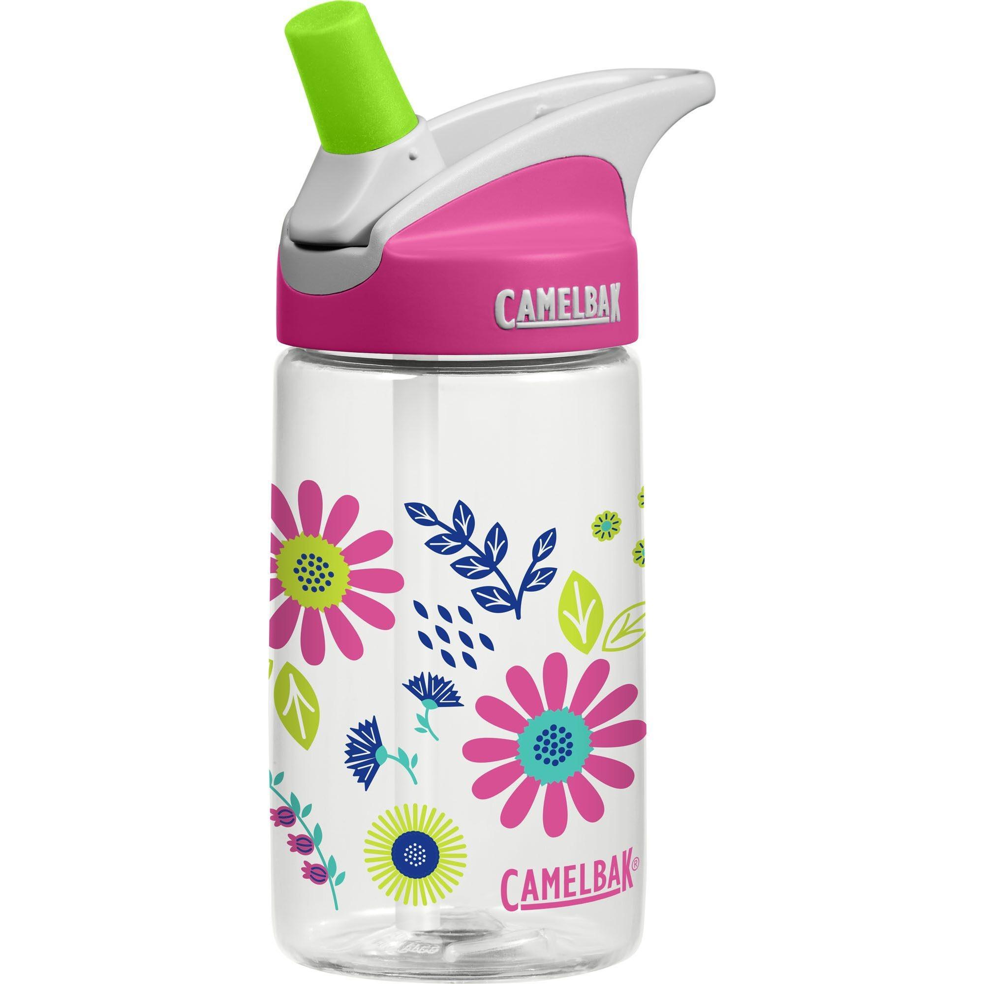 Compare Camelbak Eddy Kids 4L Daisies