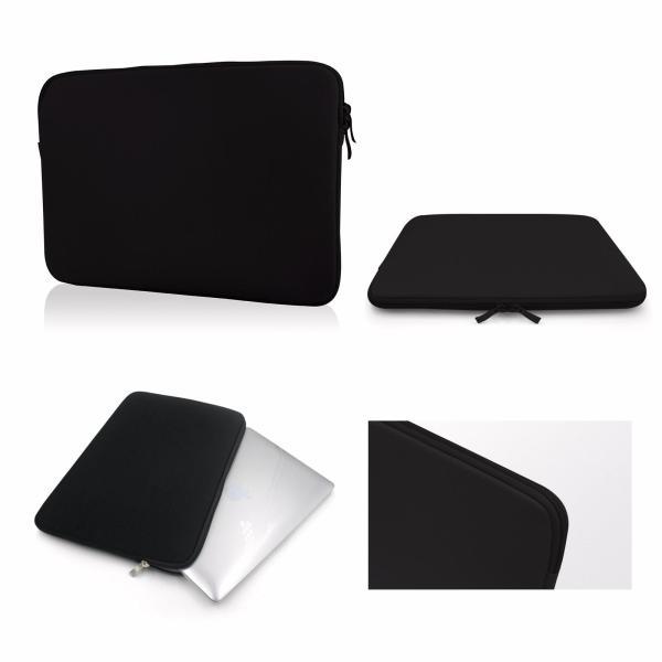 SAVFY Laptop Hot Zipper Sleeve Carry Bag Case Cover for 13  Macbook /Mac/ Pro / Air