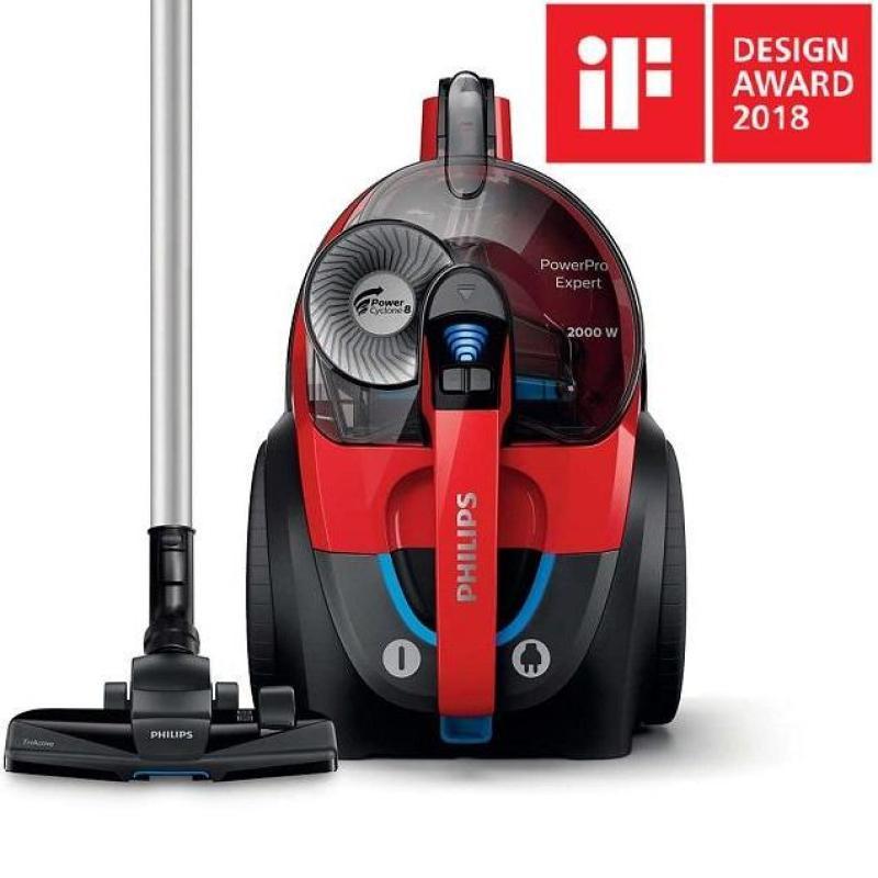 Philips FC9728 PowerPro Expert Bagless Vacuum Cleaner Singapore