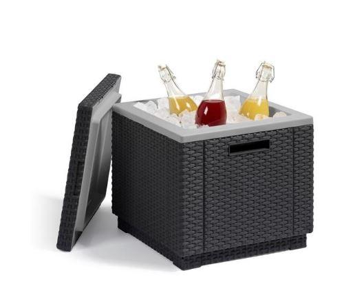 Allibert Ice Cube Table