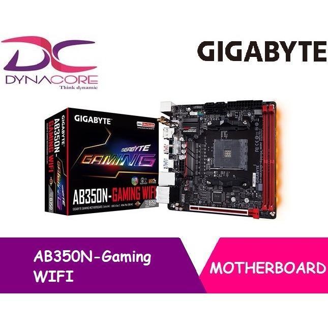 How To Buy Gigabyte Ga Ab350N Gaming Wifi Ddr4 Motherboard