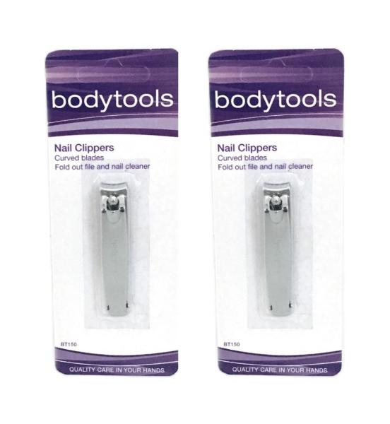 Buy BT150 BODYTOOLS NAIL CLIPPERS BT150 x 2 Singapore