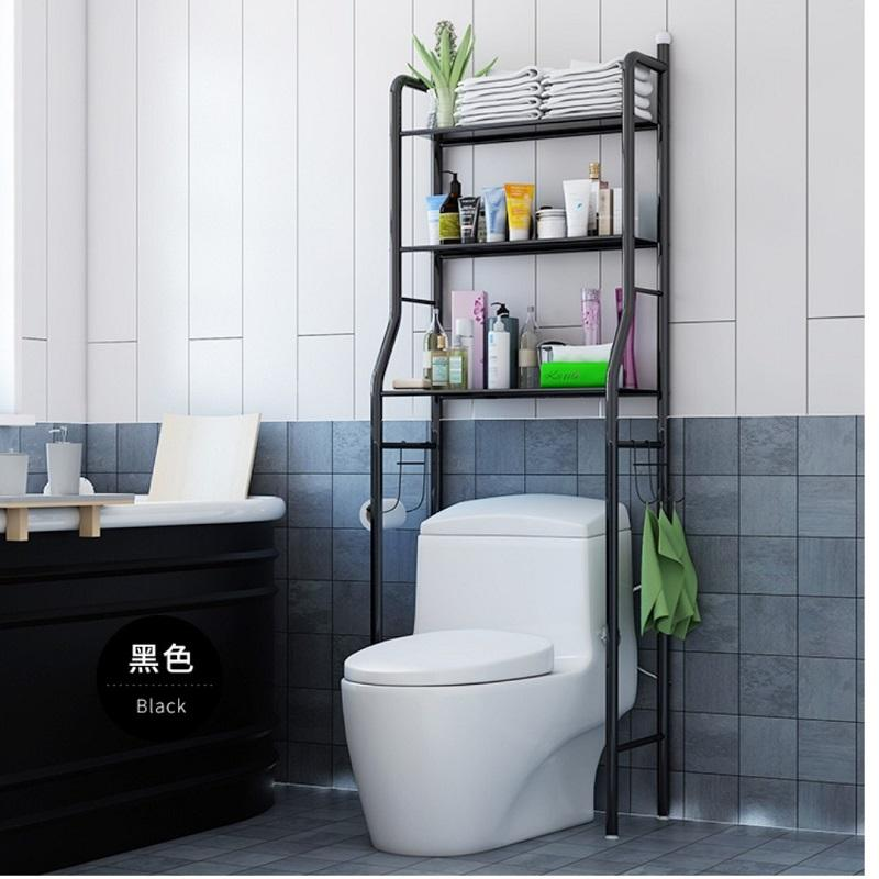 Nooks - Toalettst�ll 3-Tier Space Saving Toilet Rack By Nooks.