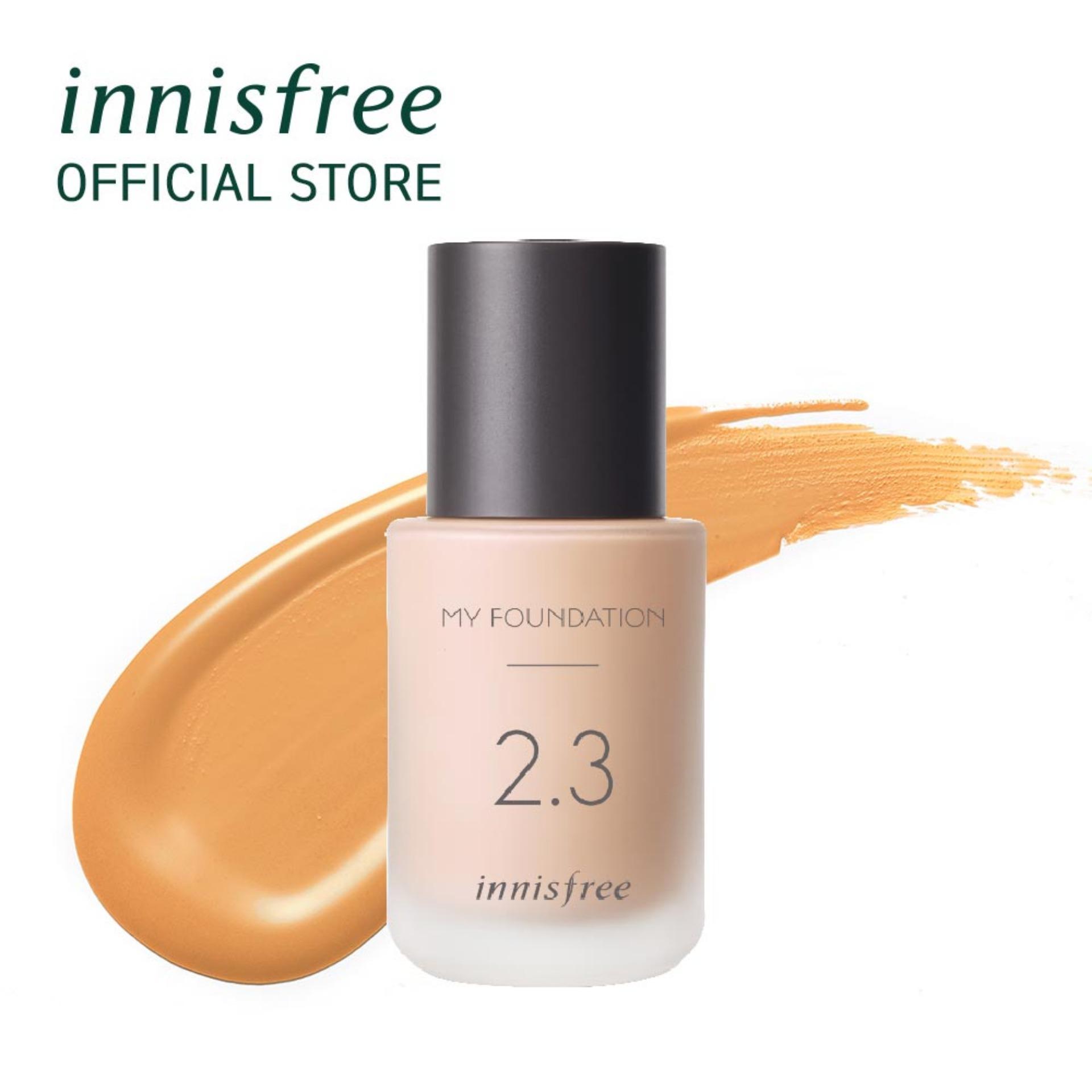 Innisfree My Foundation 2.3 30ml By Innisfree.