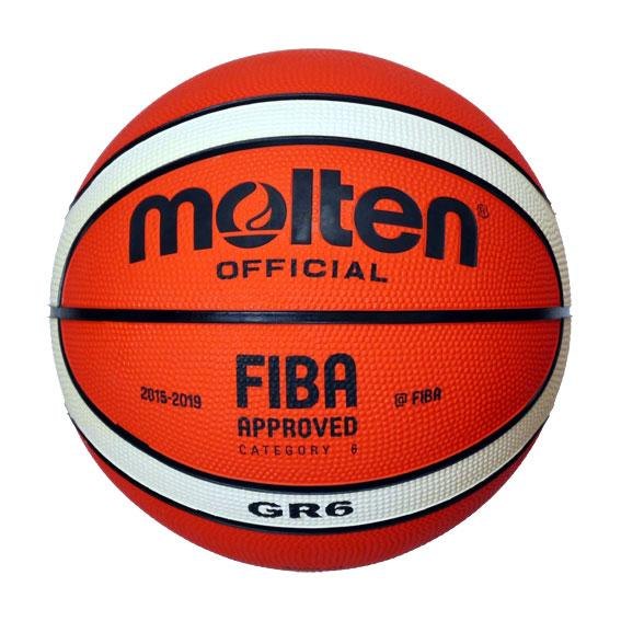 Sale Molten Official Gr6 Fiba Approved Basket Ball Molten Online