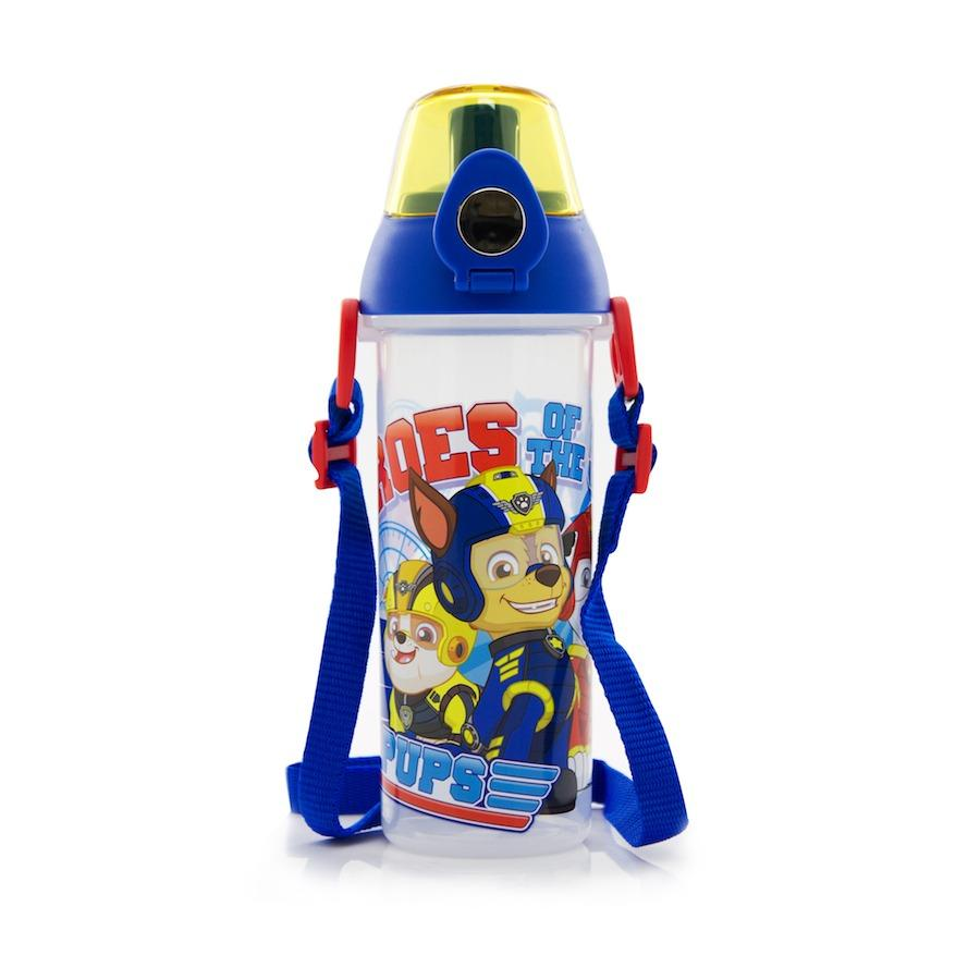 Top 10 Kidztime X Paw Patrol Pawsible Children Sling Water Bottle