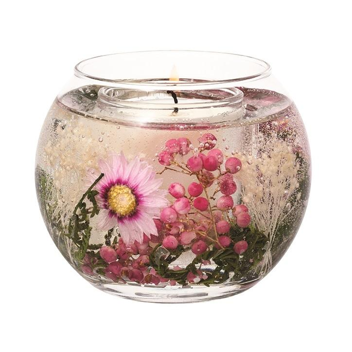 Stoneglow - Garden Bloom Fishbowl