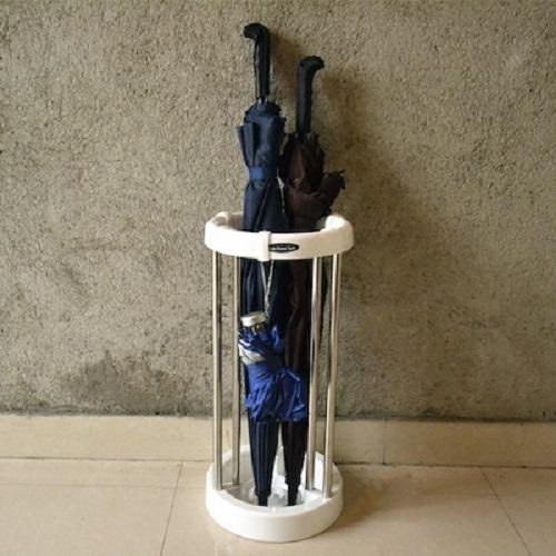 NOOKS - Umbrella Stand Home Organization - Hold up to 10 Umbrellas