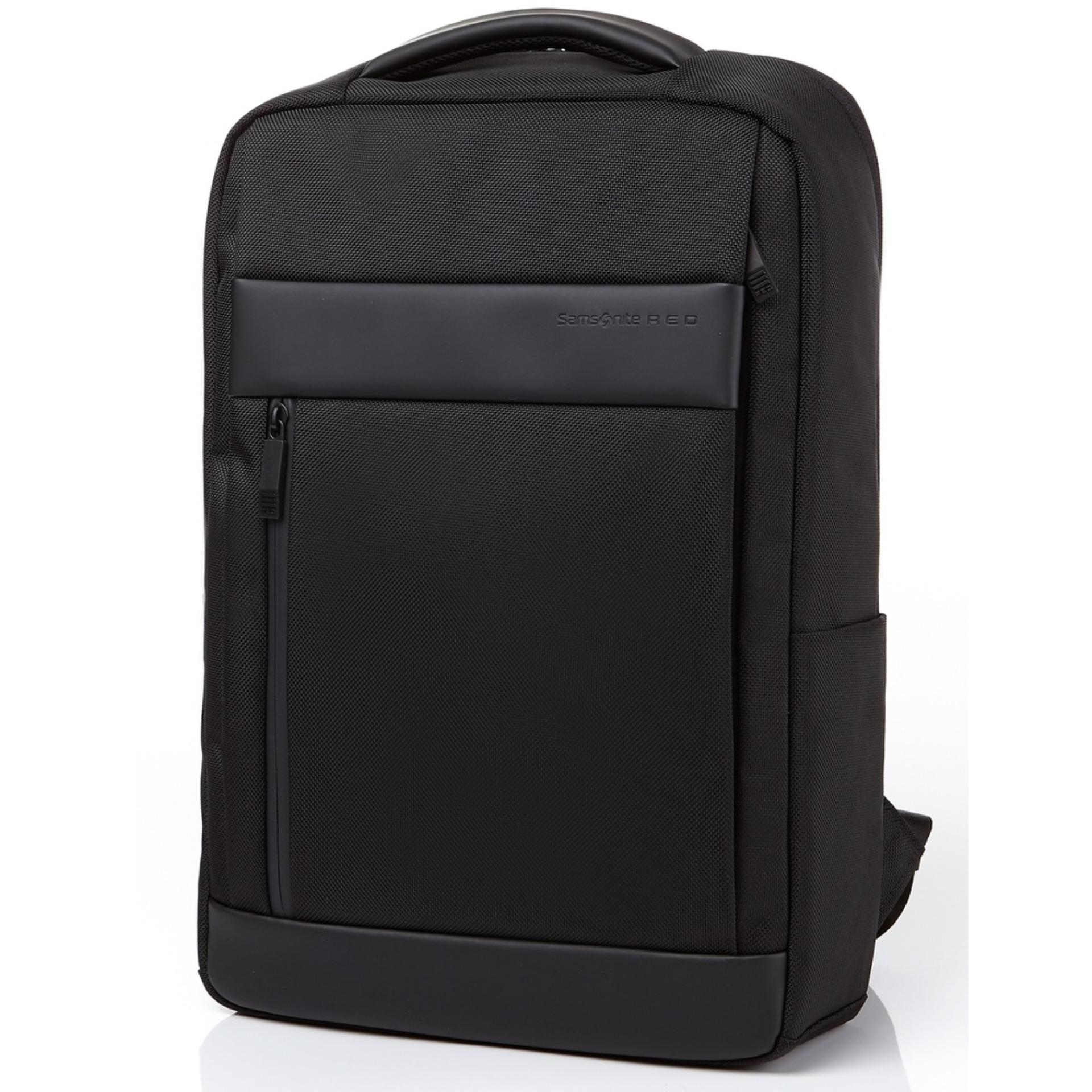 Samsonite Red Euclide Backpack Black On Line
