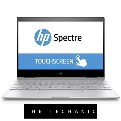 HP SPECTRE X360 CONVERTIBLE 13-AE079TU
