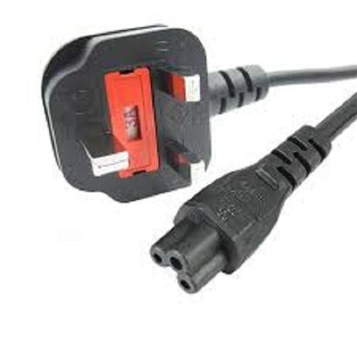 AC 3 Pin Laptop Notebook Adapter Power Cord Cable
