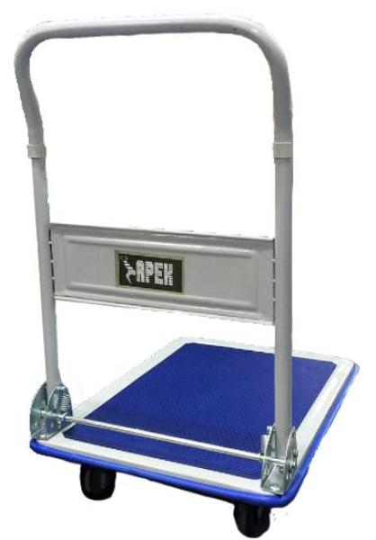 Apex Metal Trolley 125Kg